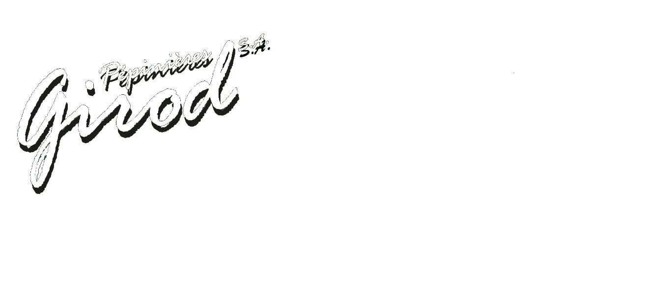 Pepinieres Girod
